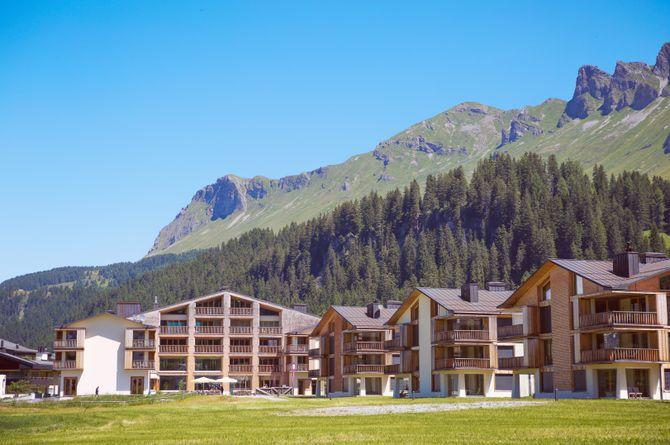 BESTZEIT – Lifestyle & Sport Hotel, Lenzerheide-Valbella