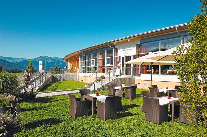 Vitalhotel Quellengarten - Sommer inkl. Bergbahnen*, Vorarlberg