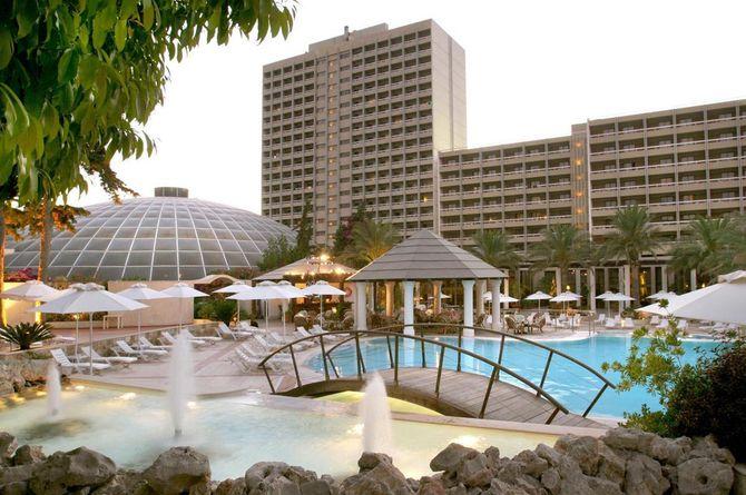 Rodos Palace Resort, Rhodos