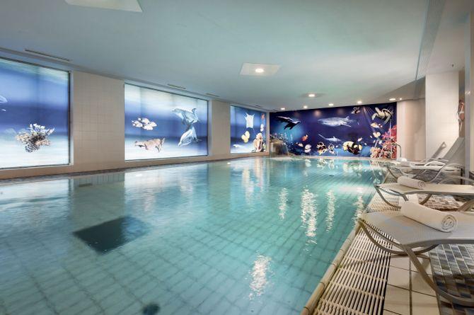 Maritim proArte Hotel Berlin, Berlin