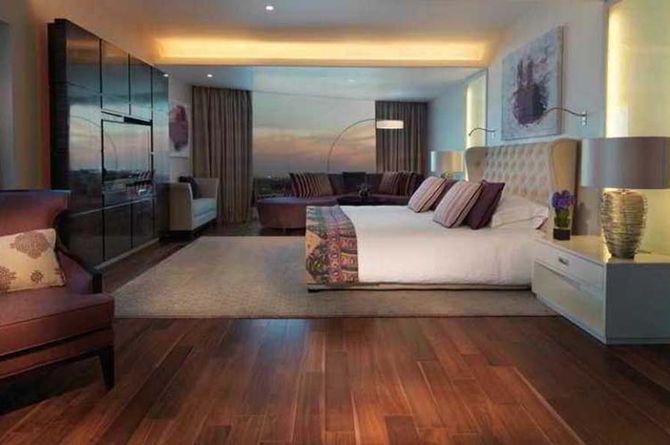 Hilton Capital Grand Abu Dhabi, Abu Dhabi