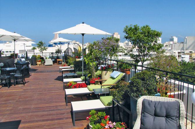 Center Chic Hotel, Tel Aviv