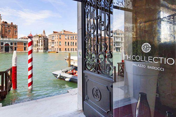 NH Collection Palazzo Barocci, Province de Venise