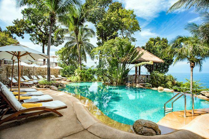Centara Villas Phuket, Phuket