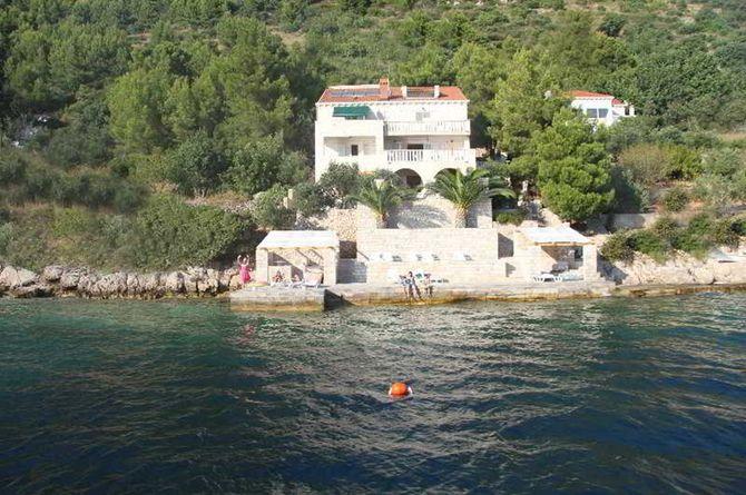 Villa Ratac, Dubrovnik & ses environs
