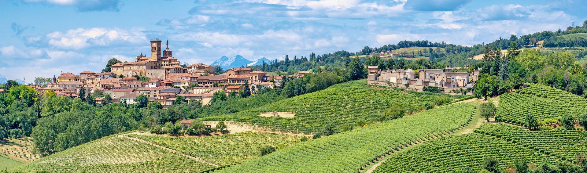 Provinz Asti