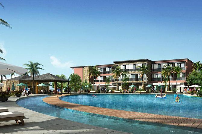 Hilton Cabo Verde Sal Resort, Sal