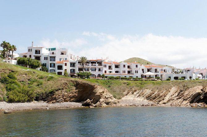 Tramontana Park, Menorca