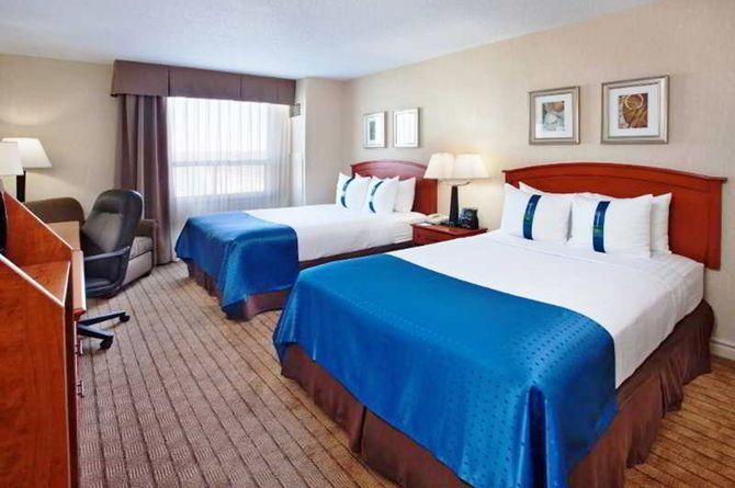 Holiday Inn & Suites Ottawa Kanata, Ottawa