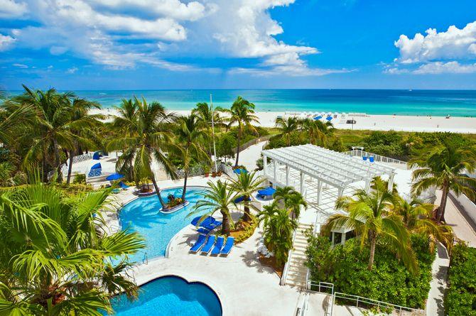 The Savoy Hotel, Miami