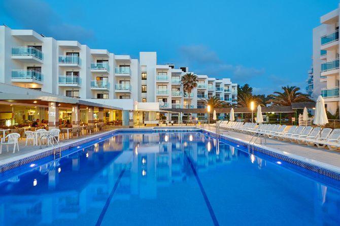 Aparthotel Nereida, Ibiza
