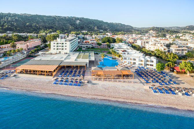 Avra Beach Resort Hotel & Bungalows, Rhodes