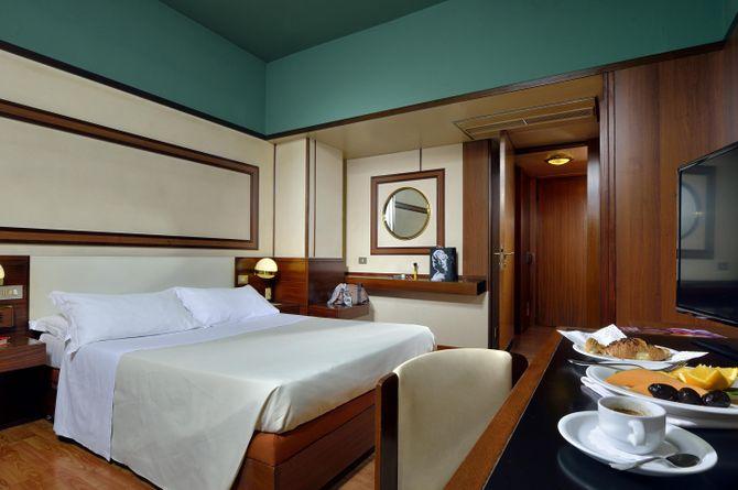 Grand Hotel Elite, Provinz Bologna