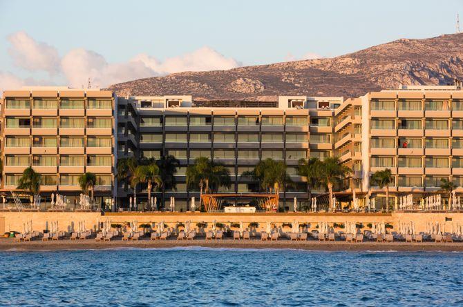 Alimounda Mare, Karpathos