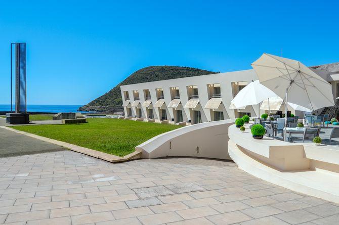 Pousada Forte Angra do Heroismo, Terceira (Azoren)