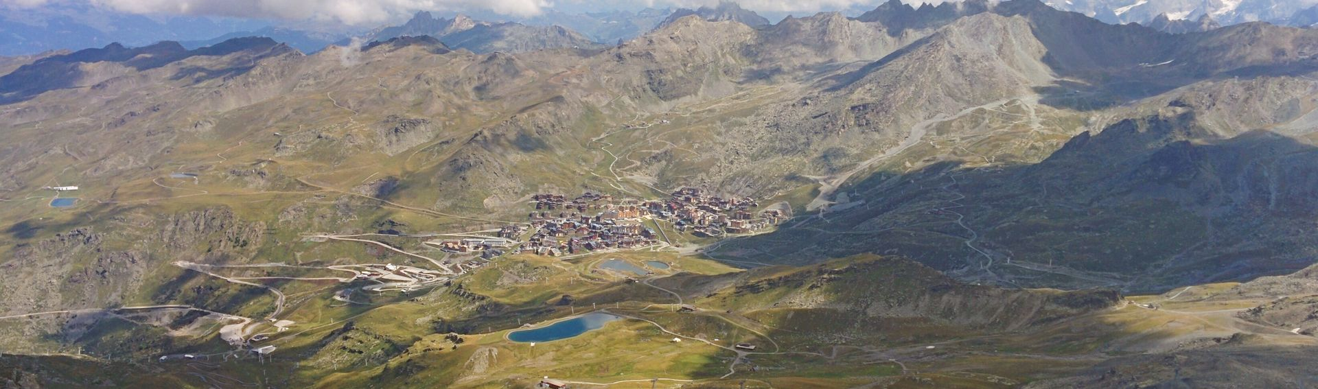 Val Thorens / Les Trois Vallées