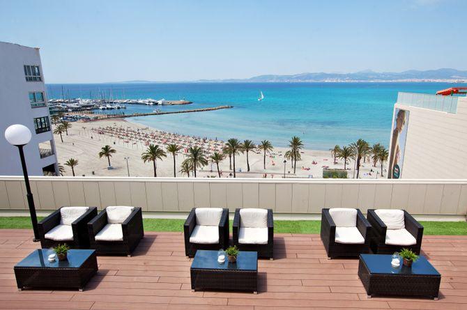 Whala! Beach, Majorque