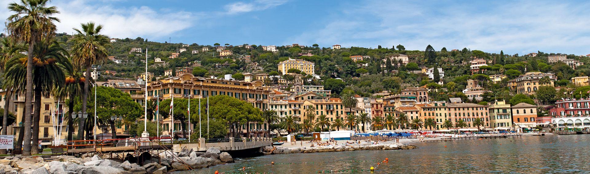 Portofino / Santa Margherita Ligure