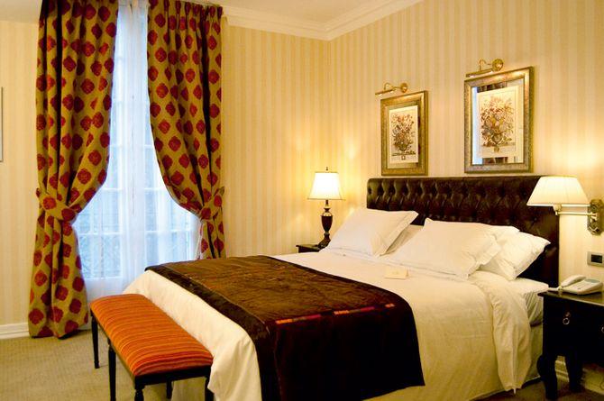 Hotel Le Reve, Santiago de Chile
