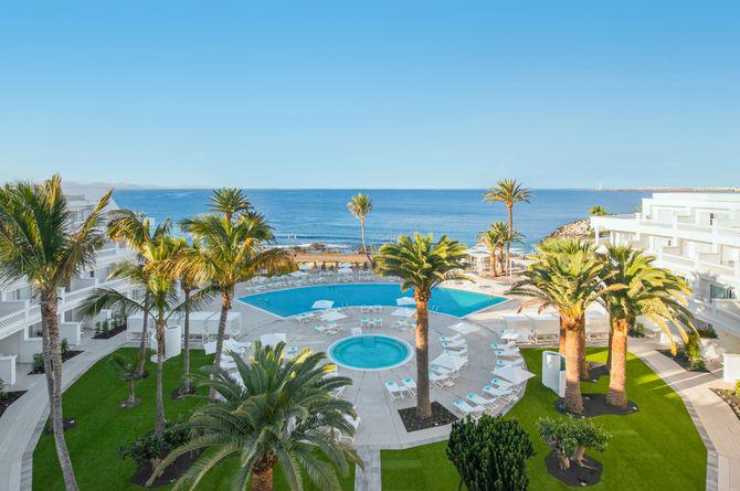 Iberostar Selection Lanzarote Park, Lanzarote / Arrecife
