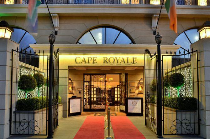 Cape Royale Luxury Hotel, Kapstadt