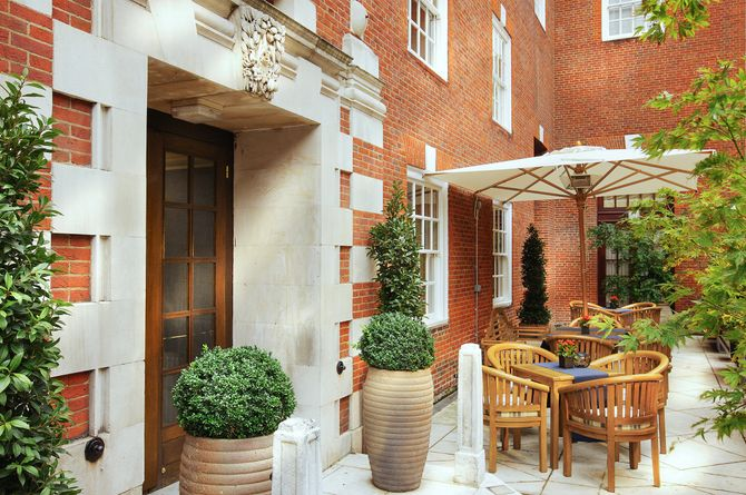 The Bloomsbury Hotel, Londres