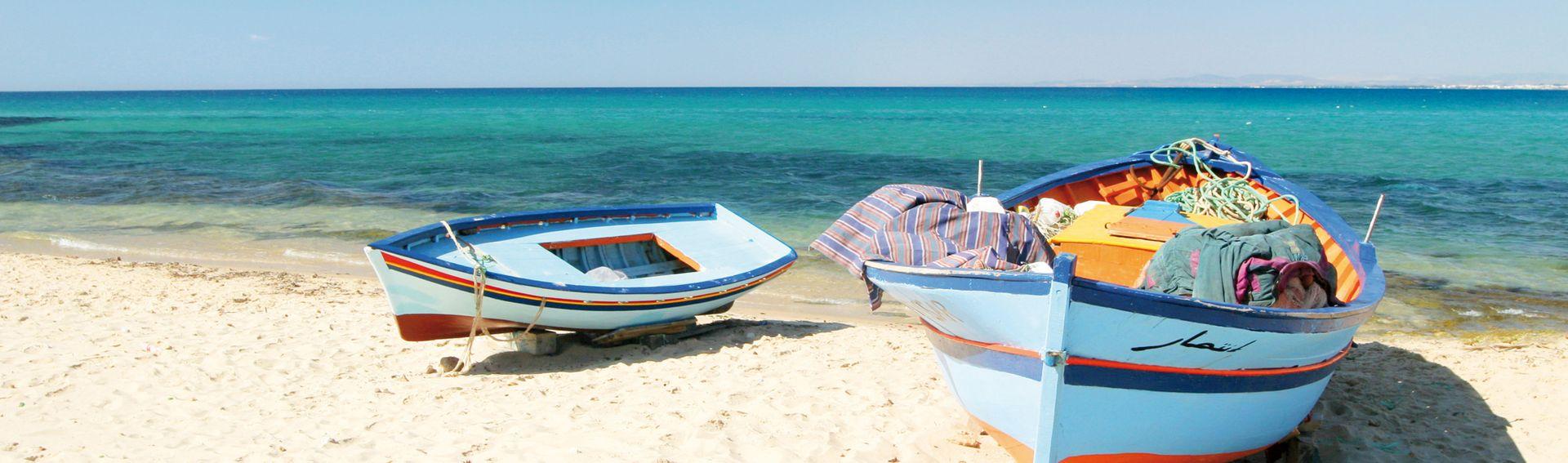 Nord de la Tunisie