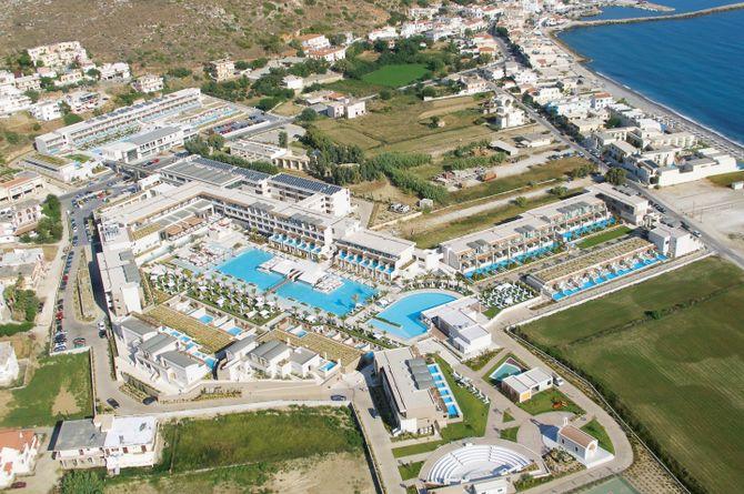 Avra Imperial Hotel, Kreta