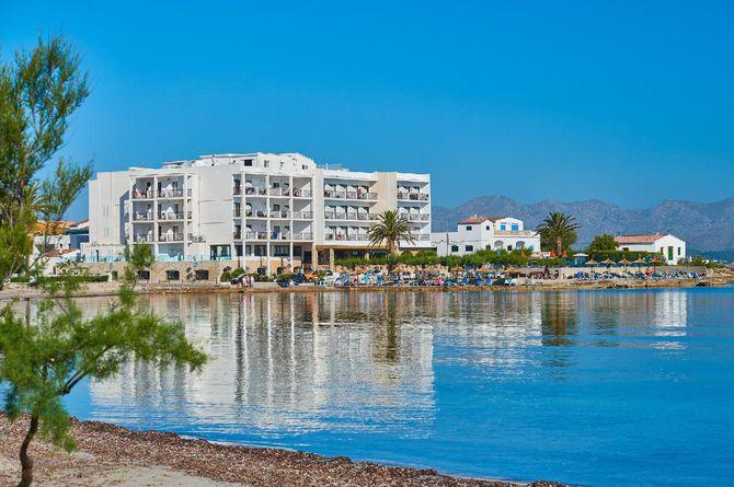 Hotel Morè, Majorque