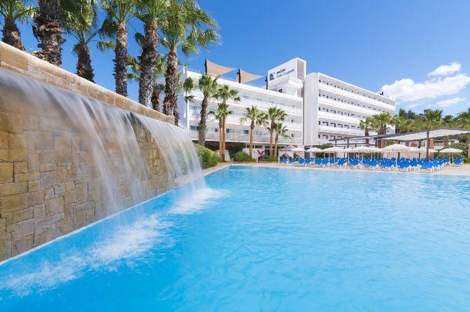 Azuline Hôtel Bergantin, Ibiza