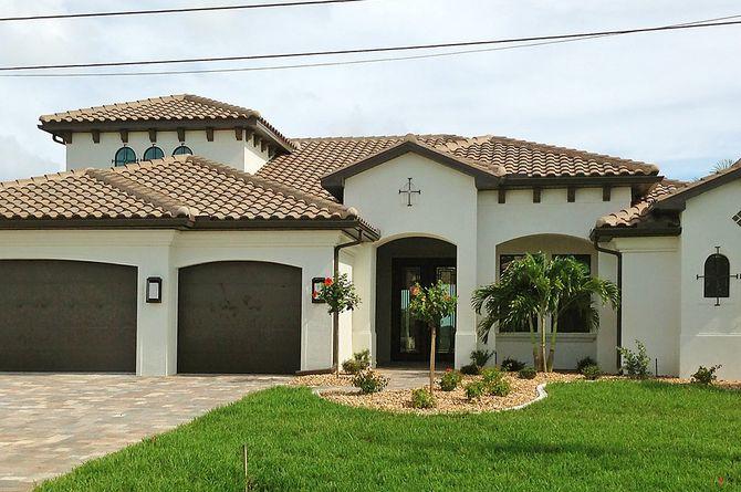 Ferienhaus Villa La Paz, Fort Myers & Sanibel Island