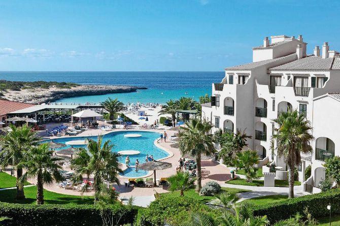 Carema Beach Menorca, Menorca