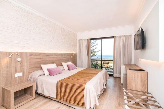 Hôtel Na Taconera, Majorque