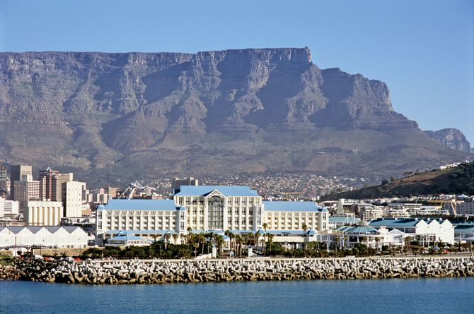 The Table Bay, Kapstadt