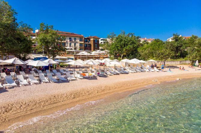 Blue Waves Resort, Kvarner