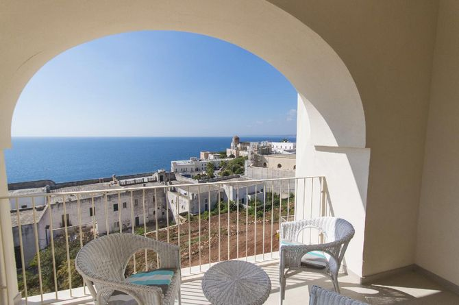 EST Hotel Santa Cesarea Terme, Provinz Lecce & Salento
