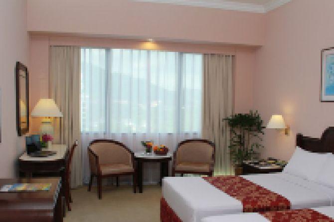 Bayview Hotel Langkawi, Péninsule Malaise