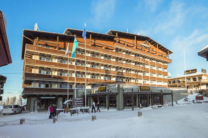 Scandic Rukahovi, Ruka/Kuusamo