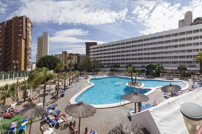 Poseidon Resort, Costa Blanca