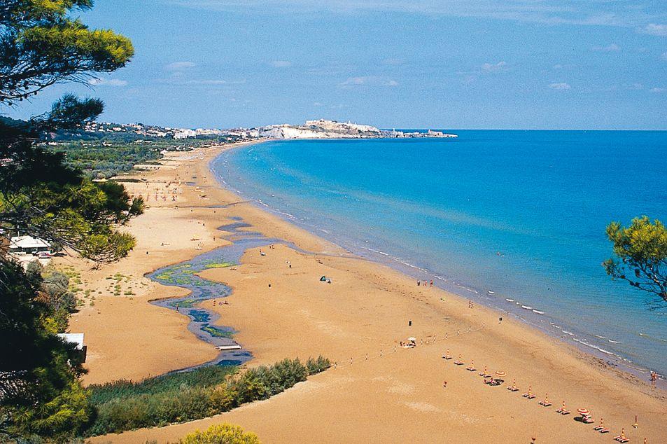 Provinz Lecce & Salento