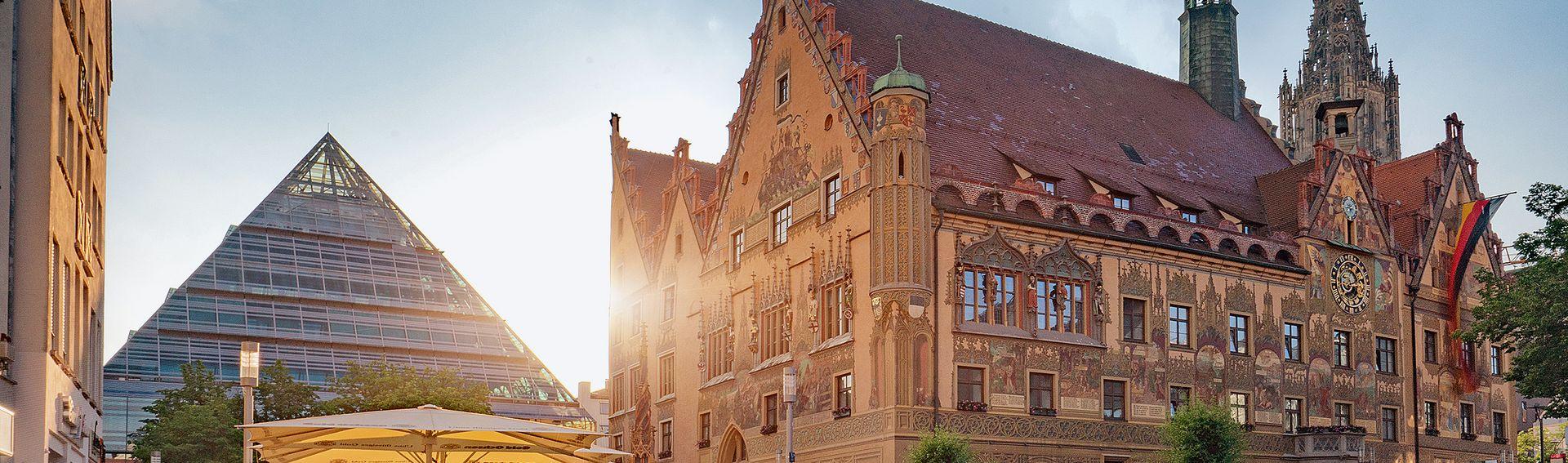 Ulm / Neu-Ulm