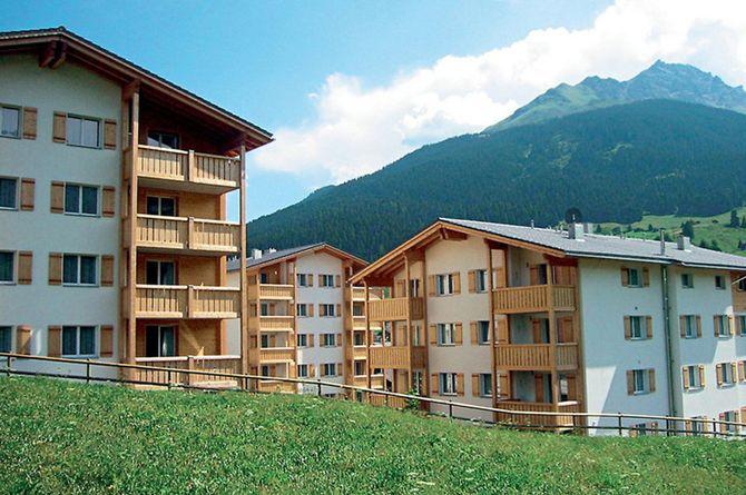 Surses Alpin - été remontées incl., Savognin