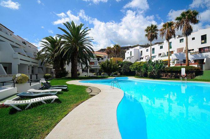 Appartements Los Rosales, La Palma