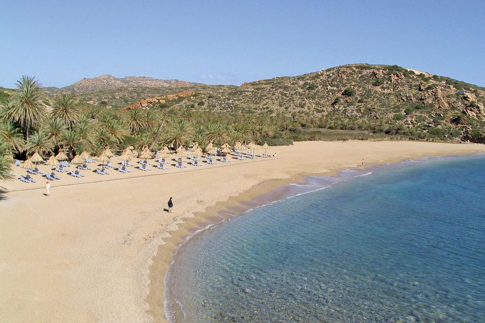 Ferien Kreta