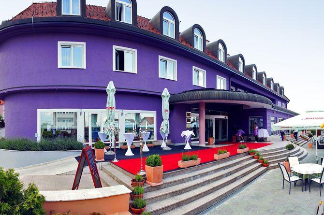 Phoenix Hotel, Zagreb