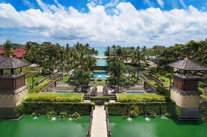 InterContinental Bali Resort, Bali