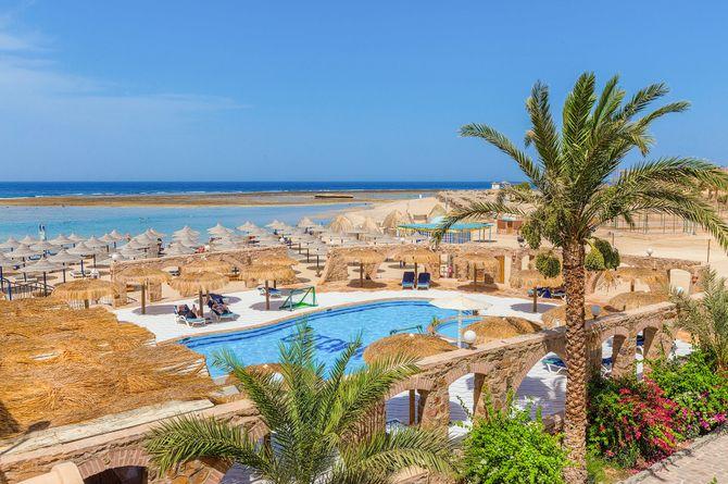 Utopia Beach Club, Marsa Alam