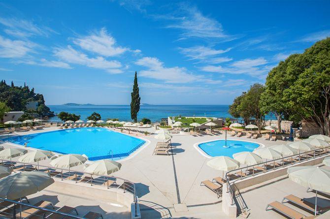 Hôtel Astarea I, Dubrovnik & ses environs