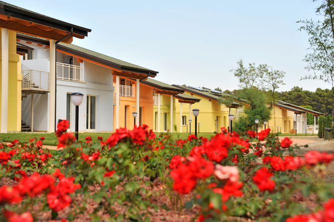 Spiaggia Romea - Residence Oasi, Jesolo & ses environs