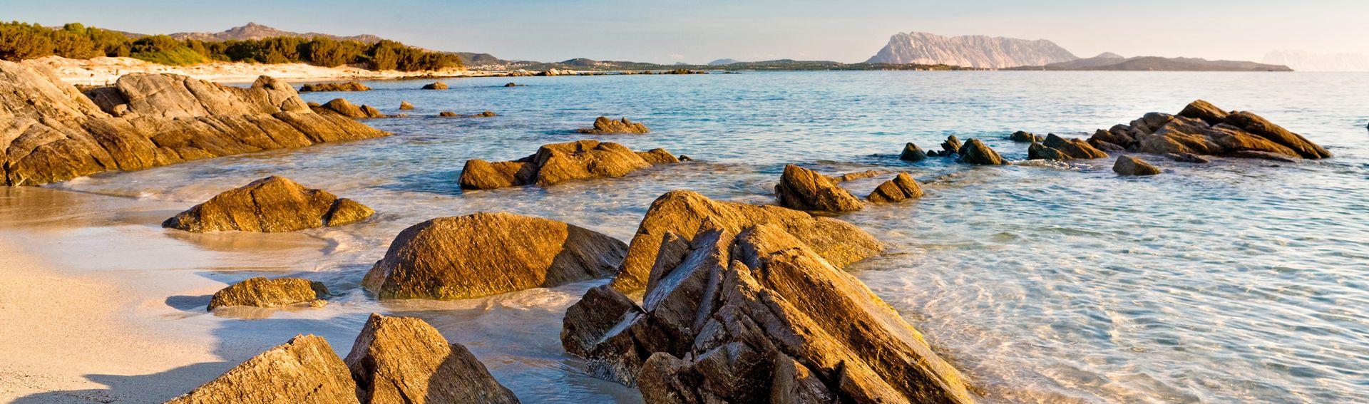 Nordsardinien (ohne Costa Smeralda)